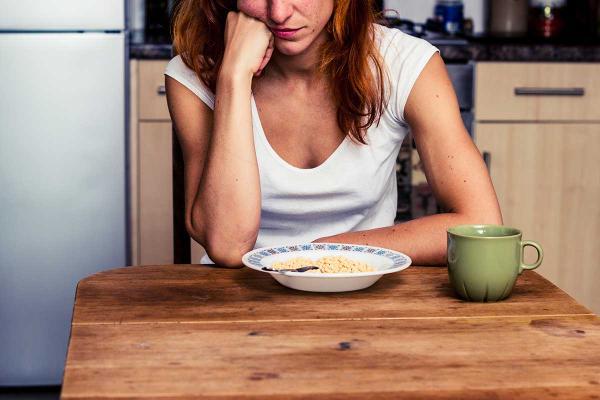 la dieta del aburrimiento